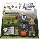 Peter Rabbit Peter Rabbit Playsets Character Toys