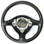 VW 3 Spoke Steering Wheel