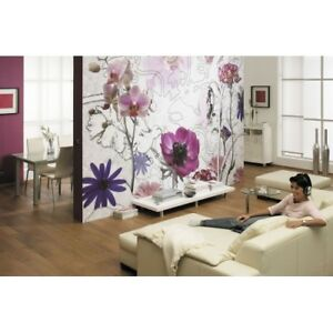 GTA Largest Sale - Floral Design Wall Murals and More /002