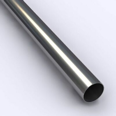 38 Od Type 316316l Stainless Steel Straight Tube Sold By The Ft