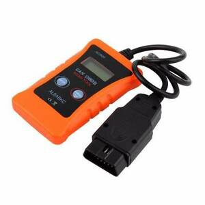 Universal AC600 LCD OBD2 CAN BUS Car Fault Diagnostic ScannerCode Box Hill South Whitehorse Area Preview