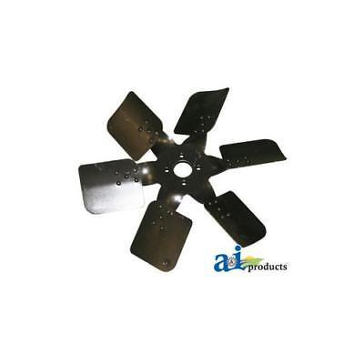 At26373 6 Blade Fan For John Deere 2020 2040 2150 2155 2255 2440 400 401 480