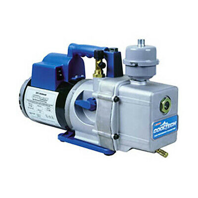 Robinair 15121a Cooltech Vacuum Pump 10 Cfm 110-127v220vac