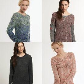 Women's Superdry Knitwear