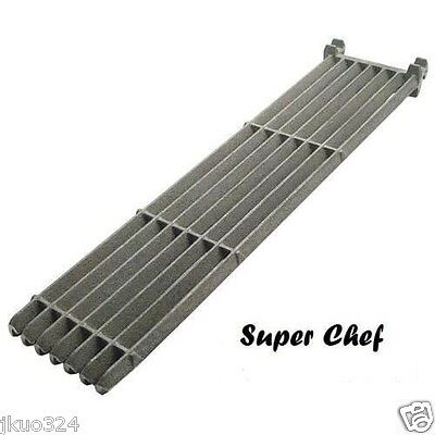 Vulcan Wolf 710424 Char Broiler Grill Top Grate - 5 14 X 21