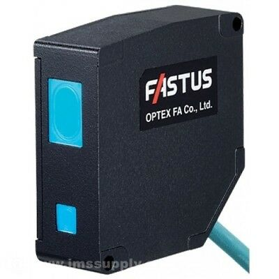 Optex Fa Cdx-w85a Ultra-high Accuracy Laser Displacement Sensor Mfgd