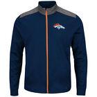Denver Broncos Majestic NFL Jackets