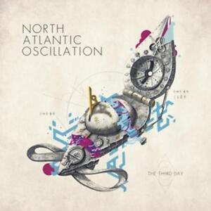 North Atlantic Oscillation - The Third Day - CD NEU/OVP