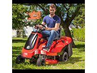 Al-ko R13 72.5 lawn tractor lawnmower lawn mower ride on