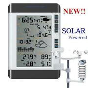 Pro Wireless Weather Station