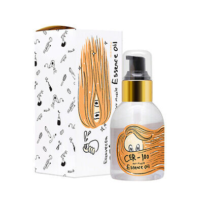 [Elizavecca] CER-100 Hair Muscle Essence Oil 100ml