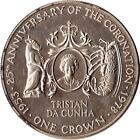 Tristan Da Cunha Coins