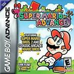 (Gameboy) Super Mario Advance (3DS) Morgen in huis!