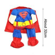 Dog Clothes Superman