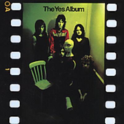 Yes   Yes Album  New Cd  Bonus Track  Rmst