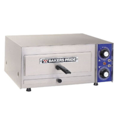 Bakers Pride Px-14 Electric Countertop Hearthbake Pizza Oven