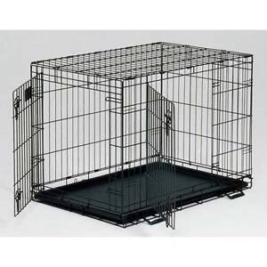 """Wire Dog Crate 24""""x36"""""""