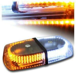 Emergency light bar ebay emergency mini light bar aloadofball Choice Image