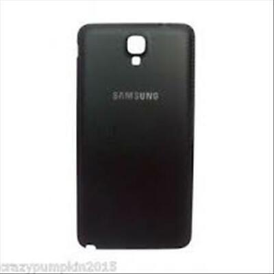 SCOCCA posteriore per Samsung Galaxy Note 3 Neo N7505 nero back cover...