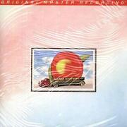 Allman Brothers Eat A Peach LP