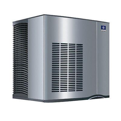 Manitowoc Rnf-1100a Nugget Ice Machine 1078 Lbday