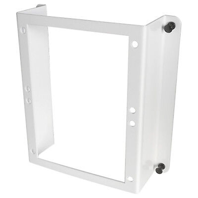 On-Q/Legrand 2-Bay Module Mounting Bracket (F7520) for structured wiring