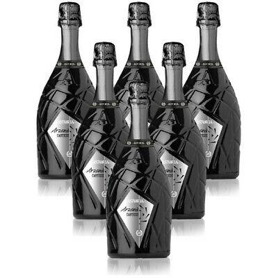 Prosecco  Azanà Cartizze Astoria 6 bottiglie 75 cl.