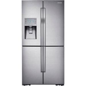 Samsung 4 Door Refrigerators