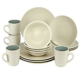 Jamie Oliver 16-Piece Essential Kit Dining Set_Brand New
