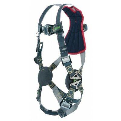 Miller Revolution Rknarrl-qc-bdpubk Arc Rated Harness Wkevlar Retails 650