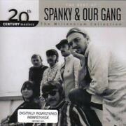 CD Spanky Our Gang
