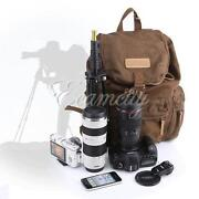 Camera Laptop Backpack