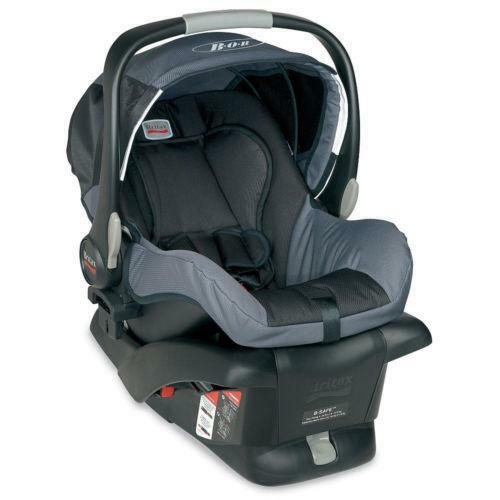 britax b safe car safety seats ebay. Black Bedroom Furniture Sets. Home Design Ideas