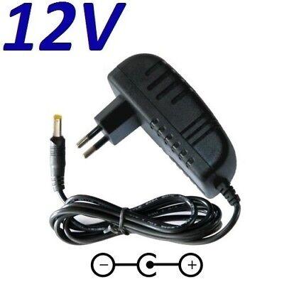 Cargador Corriente 12V Reemplazo Altavoz Beats Pill XL Modelo B0514 Recambio