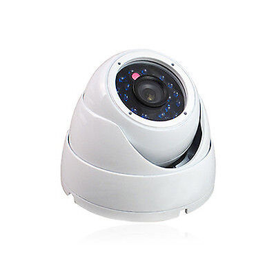 1200TVL Waterproof Outdoor CCTV Security Camera IR Color Night Vision 3.6mm Lens