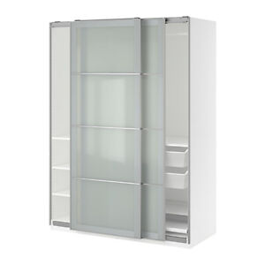 Wardrobe System With LOTS Of Storage