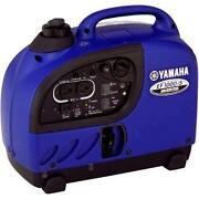 Yamaha 1000 Generator