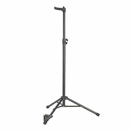 K&M Stands Electric Double bass-Black (14160.000.55)