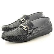 Mens Weave Shoes