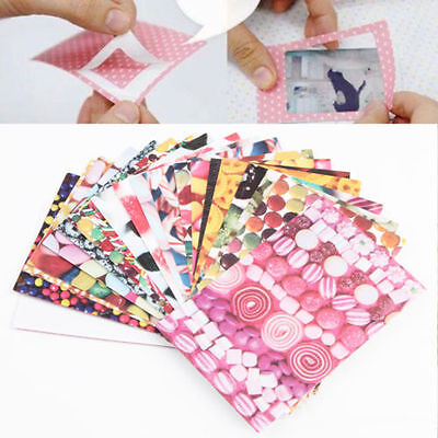 45pcs Colorful Mood Japanese Stationery Stickers For DIY Scrapbooking-Diary O5P3