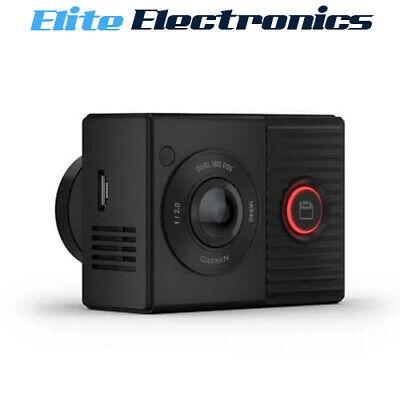 Garmin Tandem 180 Degree Dual Lens Dash Cam Camera 010-02259-01