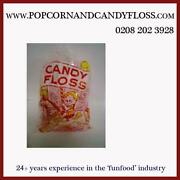 Candy Floss Bags