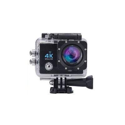 4K Ultra HD Wifi 16MP Car Bike Helmet Cam Sports Action Waterproof Camera SJ4000