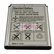 Sony Ericsson TM506 Battery