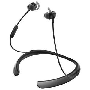 Bose Quiet Control 30 - Wireless Noise Cancelling Earphones