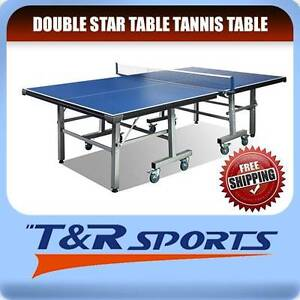 FACTORY SECOND/DISPLAY TABLE TENNIS FOR SALE! FROM $100! Northmead Parramatta Area Preview