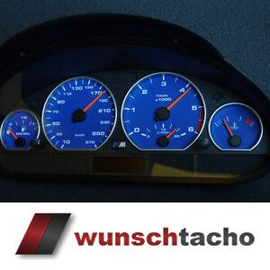 Tachoscheibe Tacho BMW E46
