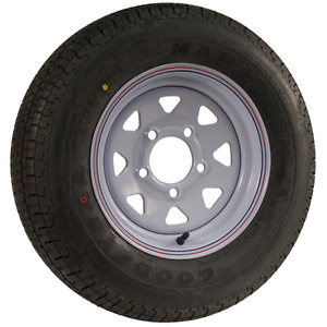 Looking For Trailer Tires? We can Help