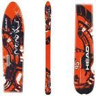 Head Monster Skis