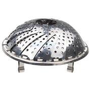 Stainless Steel Vegetable Steamer